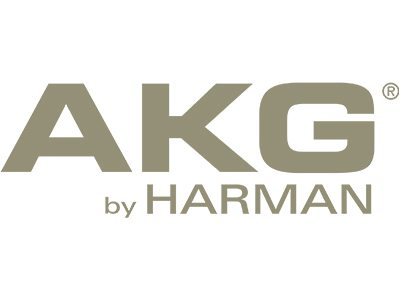 AKG Logo - Update TV & Stereo