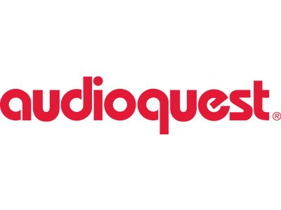 Audioquest Logo - Update TV & Stereo