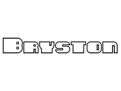 Bryston Logo - Update TV & Stereo