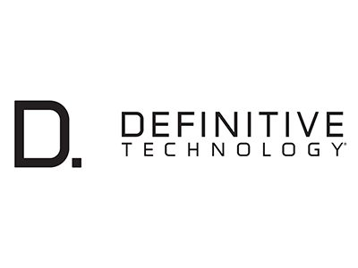 Definitive Technology - Update TV & Stereo