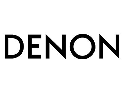 Denon Logo - Update TV & Stereo