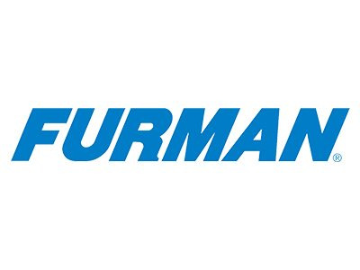 Furman Logo - Update TV & Stereo