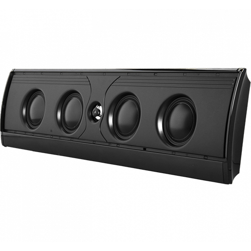 Definitive-Technology-Mythos-XTR-40-On-Wall-Speakers---Update-TV-&-Stereo