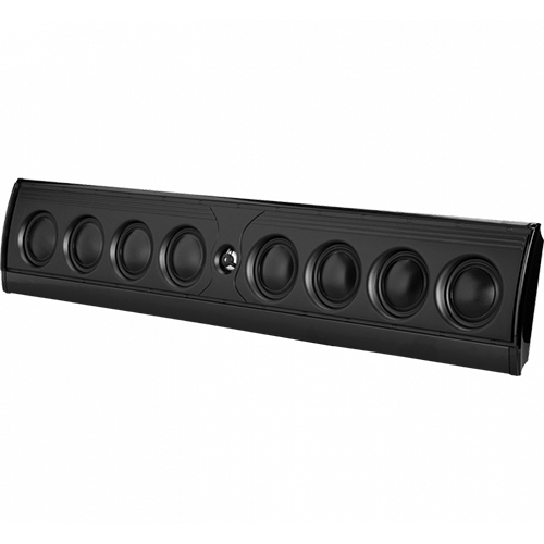 Definitive-Technology-Mythos-XTR-60-Flat-On-Wall-Speakers---Update-TV--&-Stereo