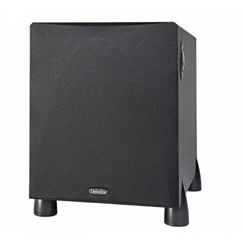 Definitive-Technology-ProSub-1000-Compact-Powered-Subwoofer-2---Update-TV-&-Stereo