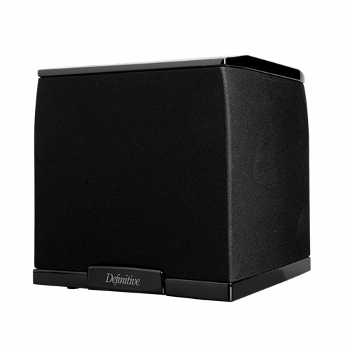 Definitive-Technology-SuperCube-2000-Compact-Subwoofer---Update-TV-&-Stereo