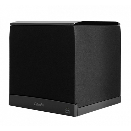 Definitive-Technology-SuperCube-6000-Compact-Powered-Subwoofer---Update-TV-&-Stereo