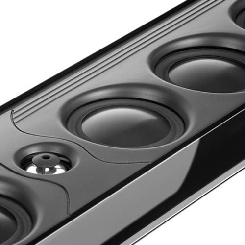 definitive technology in wall speakers. definitive-technology-xtr-50-flat-on-wall-speaker- definitive technology in wall speakers i