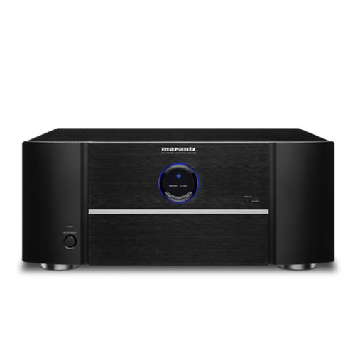 Marantz MM7055 5 Channel Power Amplifier - Front - Update TV & Stereo