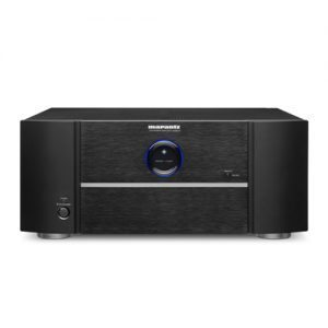 Marantz MM8077 7 Channel Power Amplifier - Front - Update TV & Stereo