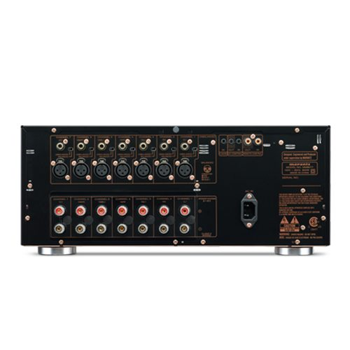 marantz mm8077 7 channel power amplifier update tv stereo. Black Bedroom Furniture Sets. Home Design Ideas