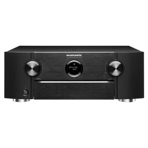 Marantz SR6011 9.2 Network AV Receiver - Front - Update TV & Stereo