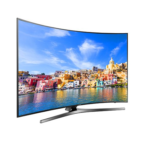 Samsung KU7500 Series 4K Curved Ultra HD LED TV - Update TV & Stereo