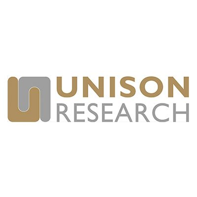 Unison-Research-Logo