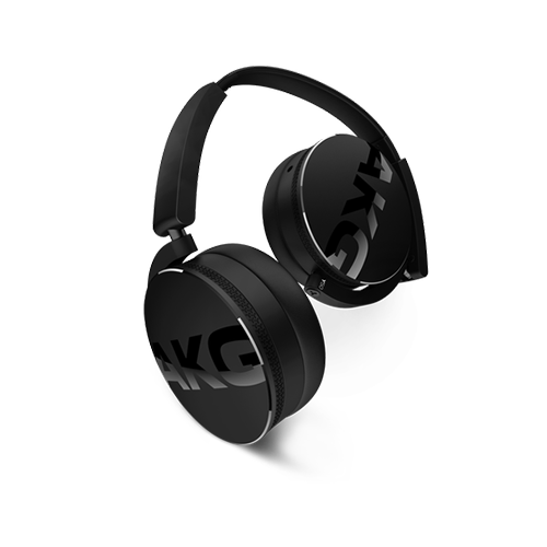 AKG-Y50-On-Ear-Headphones-Black---Update-TV-&-Stereo