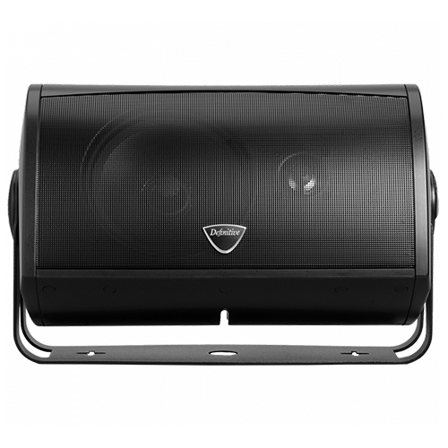 Definitive-Technology-AW6500-Outdoor-Loudspeakers-Black-2---Update-TV-&-Stereo