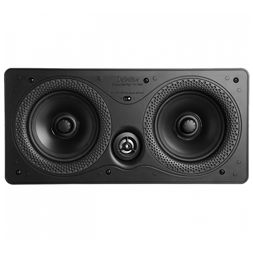 Definitive-Technology-DI-5_5-LCR-In-Wall-Speaker---Update-TV-&-Stereo
