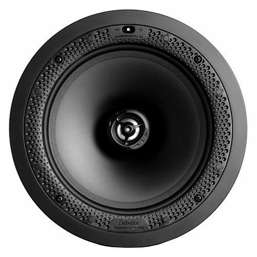 Definitive-Technology-DI-8R-In-Ceiling-Loudspeaker---Update-TV-&-Stereo
