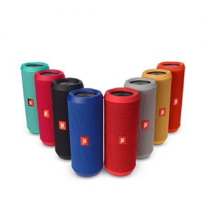 JBL-Flip3-Speakers-All-Colours---Update-TV-&-Stereo