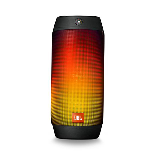 JBL-Pulse-2-Bluetooth-Speaker-Black---Update-TV-&-Stereo