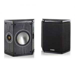 Monitor-Audio-Bronze-FX-Black---Update-TV-&-Stereo