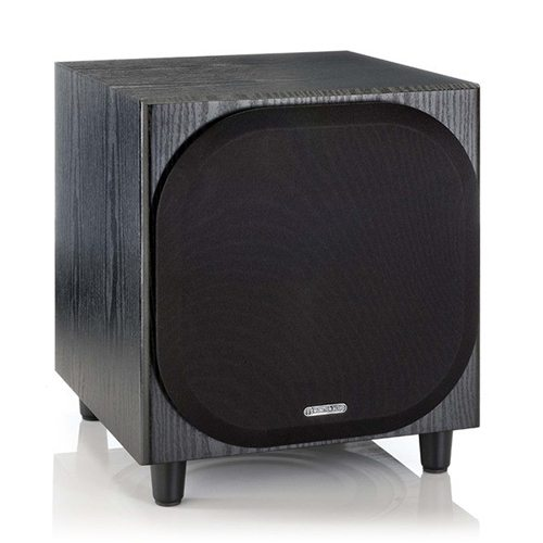 Monitor-Audio-Bronze-W10-Subwoofer-Black-Grill---Update-TV-&-Stereo