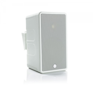 Monitor-Audio-CL60-Outdoor-Speakers-Side-White