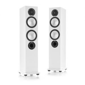 Monitor-Audio-Silver-6-Gloss-White---Update-TV-&-Stereo