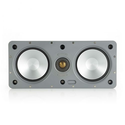Monitor-Audio-WT150LCR-In-Wall-LCR-Speaker---Update-TV-&-Stereo
