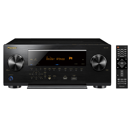 Pioneer-Elite-SC-LX701-Front-Panel---Update-TV-&-Stereo