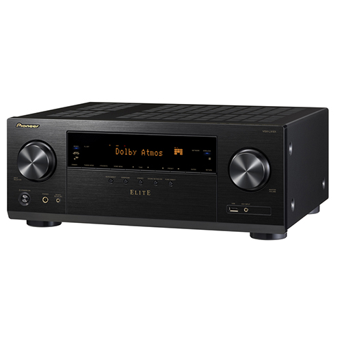 Pioneer-Elite-VSX-LX101-Angle---Update-TV-&-Stereo