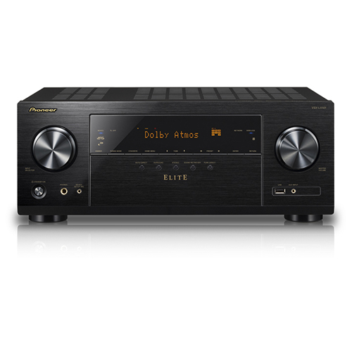 Pioneer-Elite-VSX-LX101-Front---Update-TV-&-Stereo