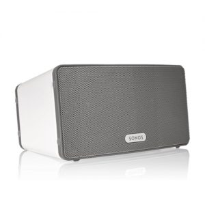 Sonos-Play3-White-Angle---Update-TV-&-Stereo