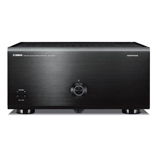 Yamaha-Aventage-MX-A5000-Power-Amplifier---Update-TV-&-Stereo