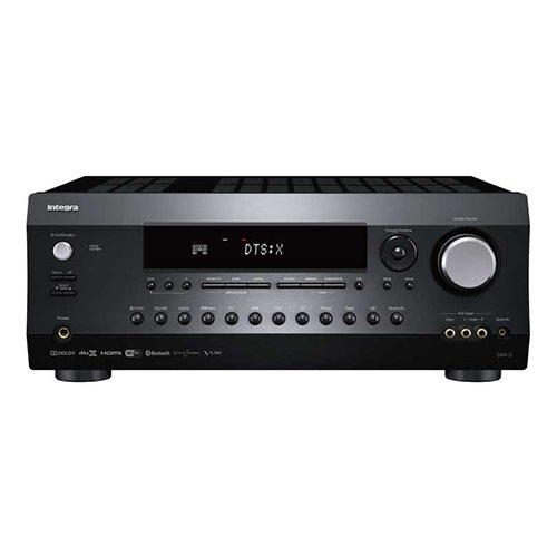 Integra-DRX-2-Surround-Sound-AV-Receiver---Update-TV-&-Stereo