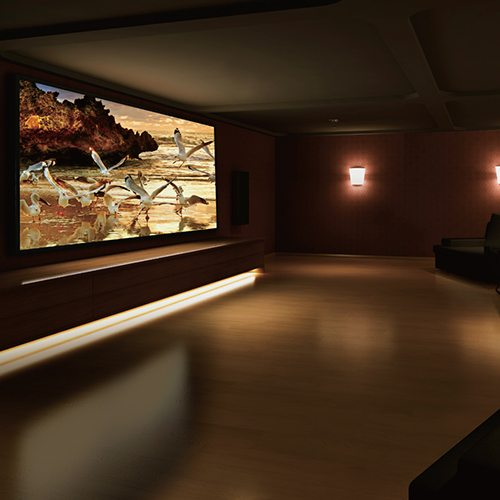 JVC DLA-RS540 Reference Series D-ILA Home Theater Projector