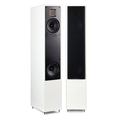 Martin-Logan-Motion-20-High-Gloss-White-Tower-Speakers---Update-TV-&-Stereo