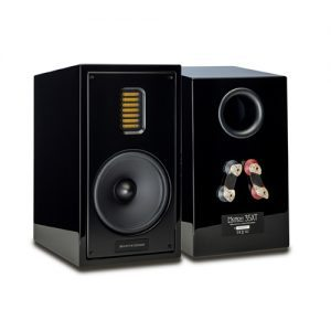 Martin-Logan-Motion-35XT-High-Gloss-Black-Bookshelf-Speakers---Update-TV-&-Stereo
