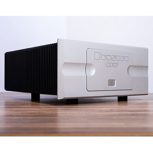 Bryston-28-b3-stereo-power-amplifier-Update-TV-&-Stereo