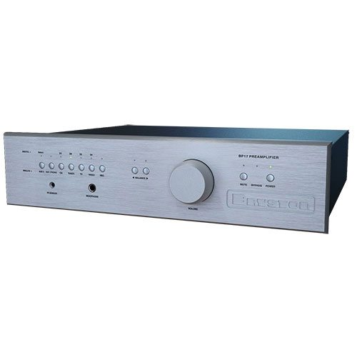 Bryston-BP17-Preamplifier-Update-TV-&-Stereo