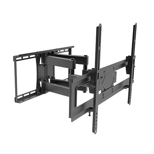PMD-110CB-X Slim Full Motion TV Wall Mount