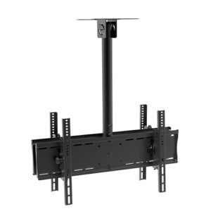 PMD C BKB Universal Ceiling Mount for Flat Panel TVs