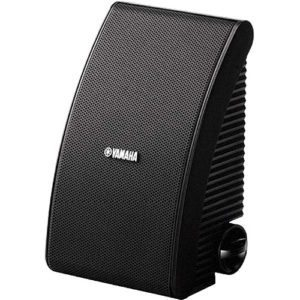 Yamaha NS-AW992 Outdoor Speakers Black - Update TV & Stereo