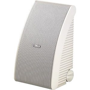 Yamaha NS-AW992 Outdoor Speakers White - Update TV & Stereo