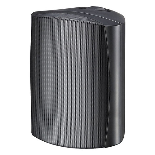 martin logan ml55aw-black-grill