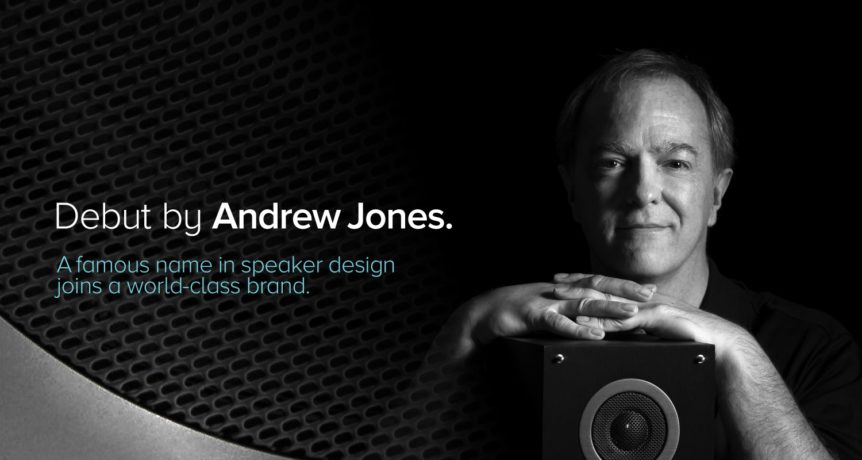 ELAC Andrew Jones Debut Speakers