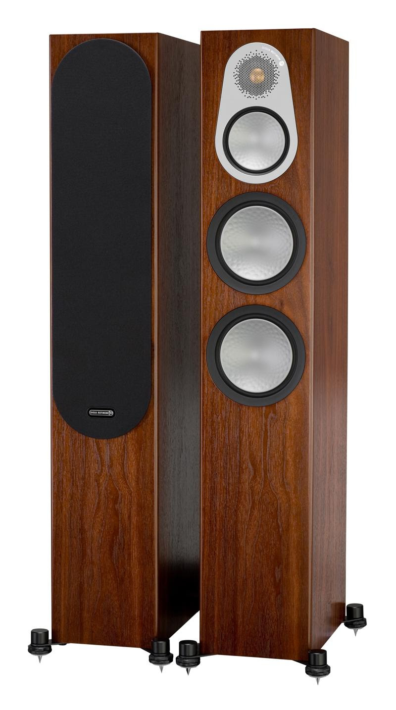 Monitor Audio 6th Generation Silver Series Towers 2 - Update TV & Stereo