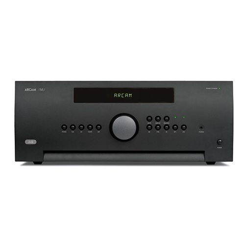 Arcam-A49-Integrated-Amplifier-Front---Update-TV-&-Stereo