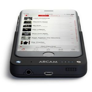 Arcam-MusicBoost-Mobile-Headphone-Amp-DAC-and-Battery-Backup-for-iPhone-6-and-iPhone-6s---Update-TV-&-Stereo
