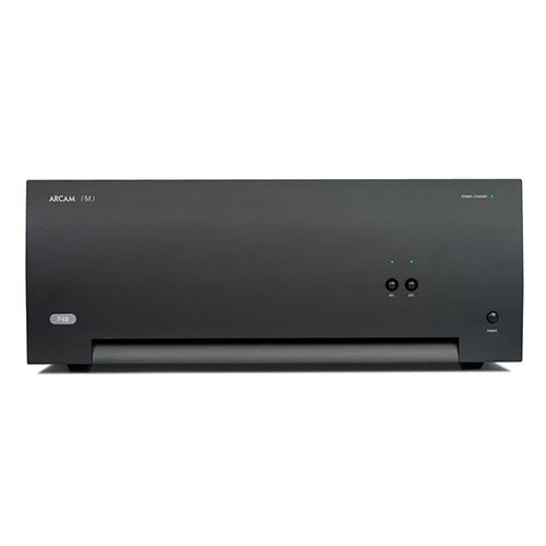 Arcam-P49-Stereo-Power-Amplifier-Front---Update-TV-&-Stereo